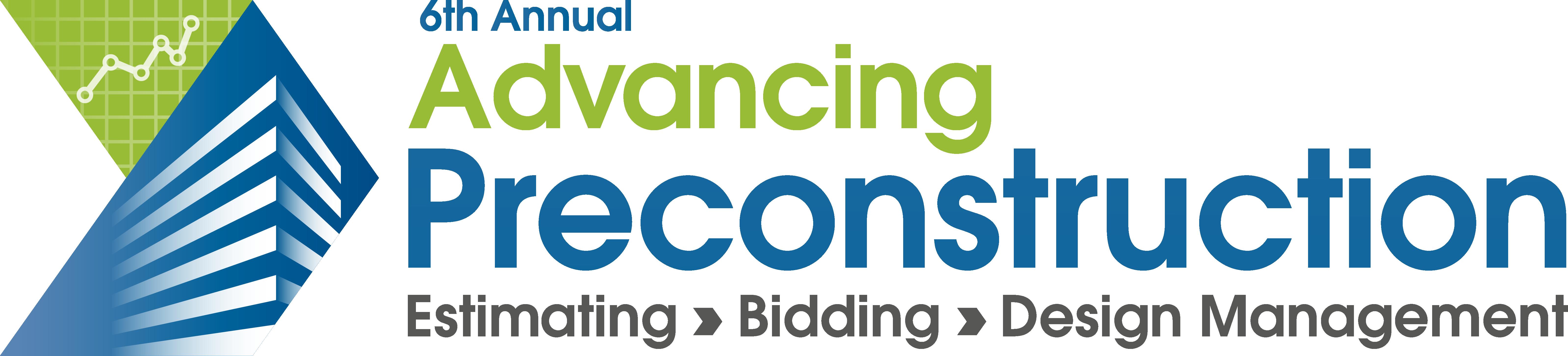 HW190819 Advancing Preconstruction logo 2021