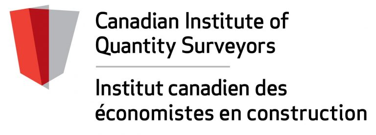 Logo of Canadian Institute of Quantity Surveyors - CIQS